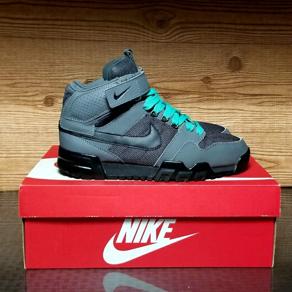 new arrivals 474af 7e506 Nike Mogan Mid 2 OMS. M 5ac97bb73a112e5fa84c97e7